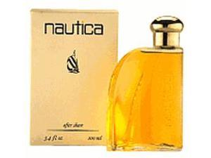 Nautica Cologne 3.4 oz Aftershave Splash