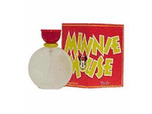 Minnie Mouse Perfume 3.4 oz EDT Spray