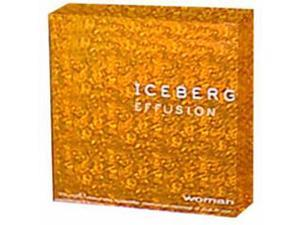Iceberg Effusion Perfume 2.5 oz EDT Spray