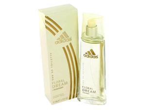 Adidas Floral Dream Perfume 1.7 oz  EDT Spray