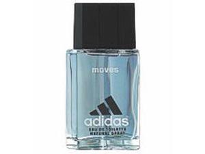 Adidas Moves by Adidas Gift Set - 1.7 oz EDT Spray + 1.0 oz Aftershave Balm