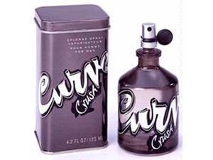 Curve Crush by Liz Claiborne Gift Set - 4.2 oz COL Spray + 2.5 oz Shower Gel + 2.5 oz Body Soother + 2.5 oz Deodorant Stick