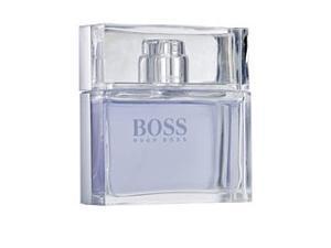 Boss Pure by Hugo Boss Gift Set - 2.5 oz EDT Spray + 5.0 oz Shower Gel