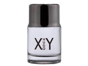 Hugo XY by Hugo Boss Gift Set - 3.3 oz EDT Spray + 2.5 oz Aftershave Balm