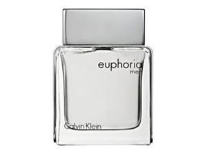 Euphoria by Calvin Klein Gift Set - 3.4 oz EDT Spray + 0.50 oz EDT Splash + 2.6 oz Deodorant Stick