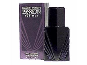 Passion by Elizabeth Taylor Gift Set - 4.0 oz COL Spray + 4.0 oz Aftershave Splash
