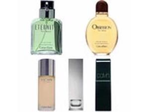 5 Piece Mini Collection by Calvin Klein Gift Set - 0.5 oz Eternity Mini + 0.5 oz Obsession Mini + 0.5 oz Euphoria Mini + 0.5 oz CK One Mini + 0.5 oz Calvin Man Mini