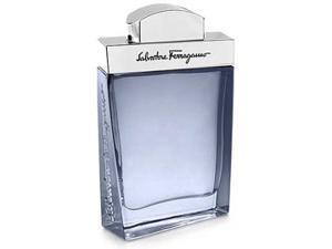 Subtil by Salvatore Ferragamo Gift Set - 3.4 oz EDT Spray + 2.5 oz Shower Gel