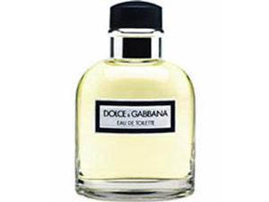 Dolce & Gabbana by Dolce & Gabbana Gift Set - 4.2 oz EDT Spray + 3.4 oz Aftershave Balm