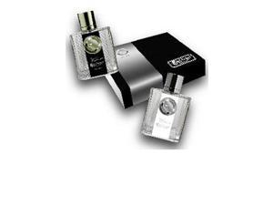 Abstract - Repertoire by Eclectic Collections Gift Set - 3.4 oz EDP Spray + 3.4 oz Aftershave Splash