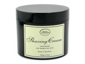 Shaving Cream - Unscented ( For Sensitive Skin ) by The Art Of Shaving