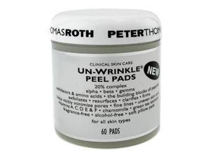 Un-Wrinkle Peel Pads by Peter Thomas Roth
