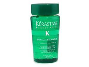 Kerastase Resistance Bain Age Recharge Shampoo ( For Tight Scalps & Hair Losing Vitality ) by Kerastase