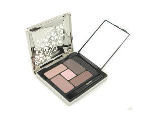 Ecrin 6 Couleurs Eyeshadow Palette - # 93 Rue De Passy by Guerlain