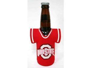 Ohio State Buckeyes Official NCAA Jersey Bottle Holder by Kolder 163362