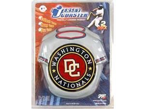 Washington Nationals Jersey Coaster Set