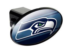 Seattle Seahawks - Trailer Hitch Cover