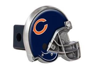 Chicago Bears - Metal Helmet Trailer Hitch Cover