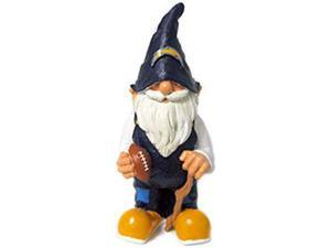 Forever Collectibles San Diego Chargers Garden Gnome 11 in. Male
