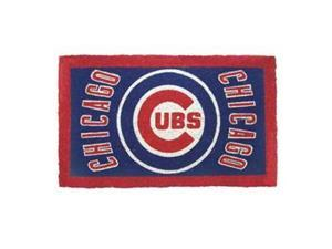 Chicago Cubs Welcome Mat