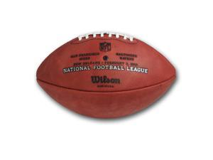 Wilson Superbowl 47 Official Game Football