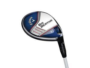 Women's Big Bertha Fairway Wood
