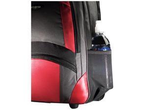 "Samsonite Luggage 19"" Wheeled/Rolling Computer Laptop Backpack"