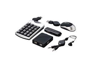 Samsonite Travel Accessories Computer Travel Kit