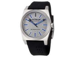 Locman Sport Stealth Men's Quartz Watch 201SLKVL