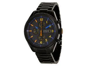ESQ Catalyst Chronograph Steel Men's Watch #07301452