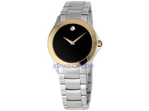 Movado Exclusive Mens Watch 0605871