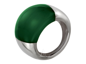 Calvin Klein Jewelry Ellipse Women's  Ring KJ03OR010208