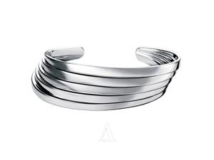 Calvin Klein Jewelry Whisper Women's  Bracelet KJ76AB01010M