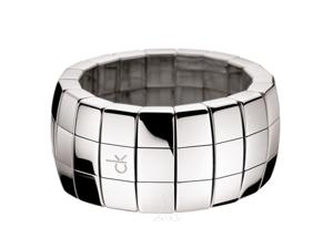 Calvin Klein Jewelry Disco Women's  Ring KJ13AR010105