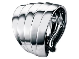 Calvin Klein Jewelry Whisper Women's  Ring KJ76AR010106