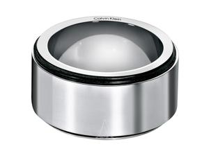 Calvin Klein Jewelry Grade Women's  Ring KJ0GBR090108
