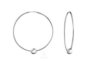 Calvin Klein Jewelry Poetry Women's  Earring KJ87AE010100
