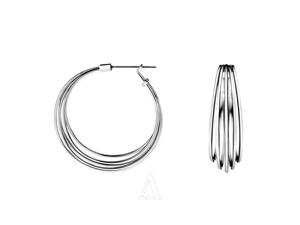 Calvin Klein Jewelry Fly Women's  Earring KJ32AE010100