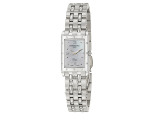 Raymond Weil Tango Women's Quartz Watch 5971-ST-00915