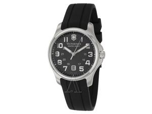 Victorinox Swiss Army Classic Officer's Men's Quartz Watch 241357