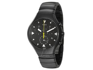 Rado Rado True Chronograph Men's Quartz Watch R27815162