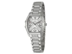 Bulova Wintermoor Womens Quartz Watch 96P127