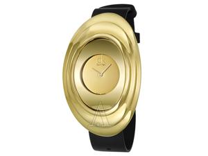 Calvin Klein Mound Women's Quartz Watch K9323109