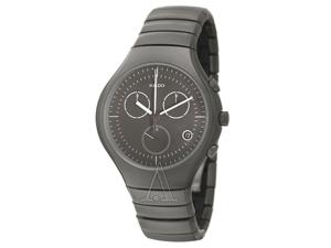 Rado Rado True Chronograph Men's Quartz Watch R27897102
