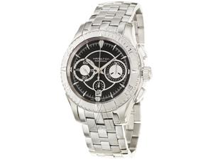 Hamilton Jazzmaster Seaview Auto Chrono Men's Automatic Watch H37616131