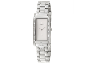 Skagen Glitz Women's Quartz Watch 459SSXZP
