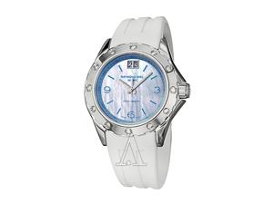 Raymond Weil RW Spirit Women's Quartz Watch 8170-SR3-05997