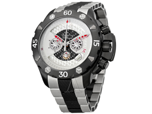 Zenith Defy Xtreme Titanium Men's Automatic Watch 96-0525-4000-21-M525