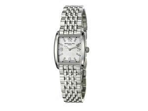Raymond Weil Don Giovanni Women's Quartz Watch 5976-ST-05927