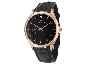 Zenith Heritage Ultra Thin Men's Automatic Watch 18-2010-681-21-C493